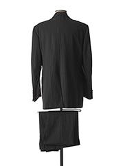 Veste/pantalon noir PAL ZILERI pour homme seconde vue