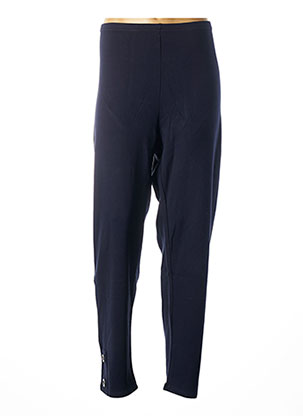 Legging bleu MALOKA pour femme