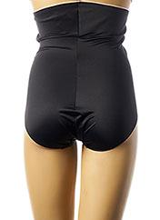 Culotte gainante noir CHANTELLE pour femme seconde vue