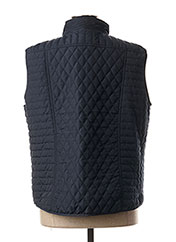 Veste casual bleu JENSEN pour femme seconde vue