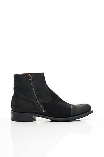 Bottines/Boots noir PARABOOT pour homme