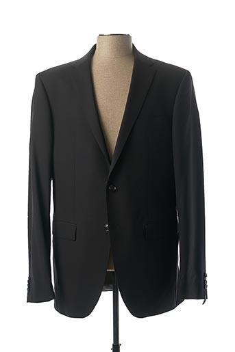 Veste chic / Blazer noir BARUTTI pour homme