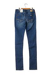 Jeans coupe slim bleu GARCIA pour fille seconde vue