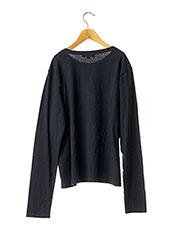 T-shirt manches longues bleu GARCIA pour fille seconde vue