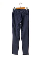 Pantalon casual bleu GARCIA pour fille seconde vue