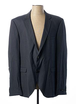 Veste chic / Blazer bleu PREMIUM DE JACK AND JONES pour homme