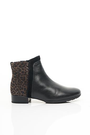Bottines/Boots noir GABOR pour femme