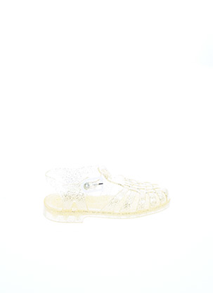 Chaussures aquatiques jaune MEDUSE pour enfant