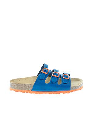 Mules/Sabots bleu LICO pour fille
