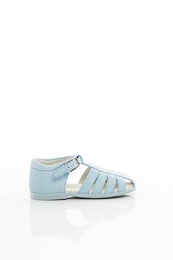Sandales/Nu pieds bleu CENDRY pour fille
