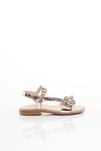 Sandales/Nu pieds rose CONGUITOS pour fille