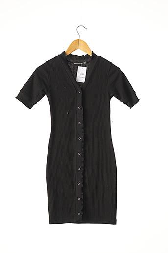 Robe courte noir PRETTY LITTLE THING pour femme
