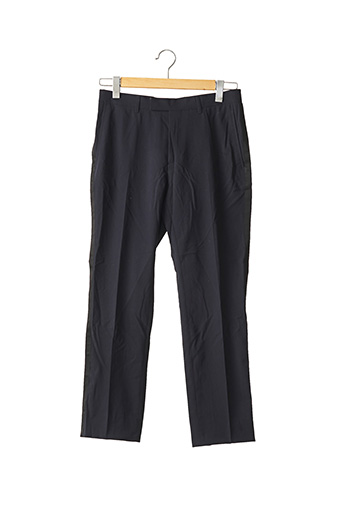 Pantalon chic bleu CERRUTI 1881 pour homme