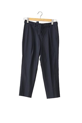 Pantalon casual bleu ASOS pour homme
