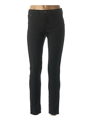 Pantalon casual noir CREAM pour femme
