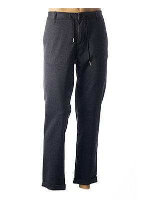 Pantalon casual gris IMPERIAL pour homme