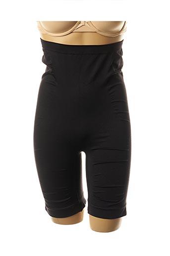 Panty noir ANITA pour femme