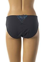 Slip/Culotte bleu ULLA DESSOUS pour femme seconde vue