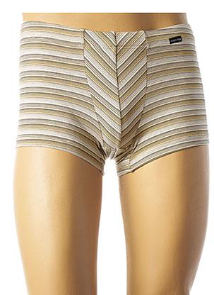 Shorty/Boxer beige CON-TA pour homme