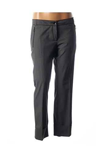 Pantalon casual noir COP COPINE pour femme