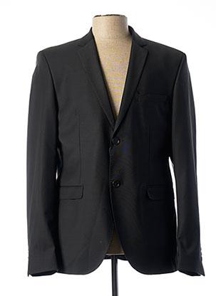 Veste chic / Blazer noir PREMIUM DE JACK AND JONES pour homme