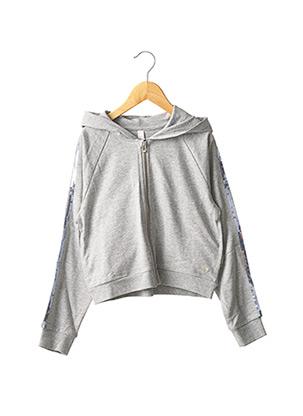 Veste casual gris ESPRIT pour fille