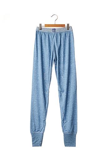 Pyjama bleu ACHEL pour enfant