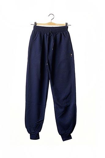 Jogging bleu K. WAY pour enfant