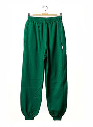 Jogging vert K. WAY pour homme