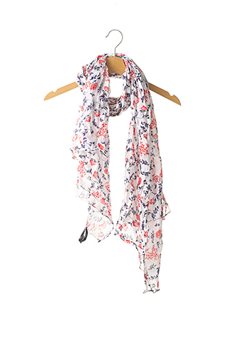 Foulard rouge RUCKFIELD pour homme