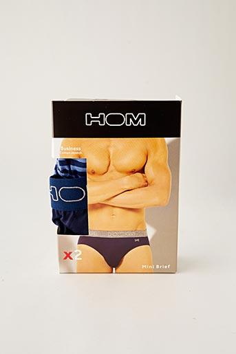 Slip/Culotte rose VARIANCE pour femme