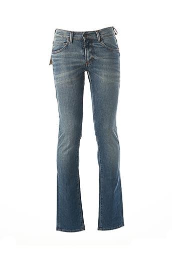 Jeans coupe slim bleu KILIWATCH pour homme