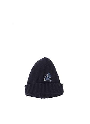 Bonnet bleu DISNEY pour enfant