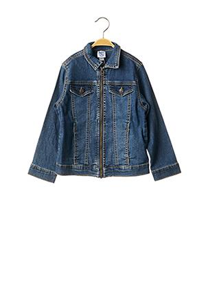 Veste casual bleu CHICCO pour enfant