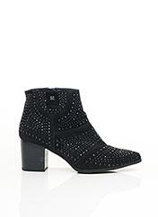 Bottines/Boots noir DORKING pour femme seconde vue