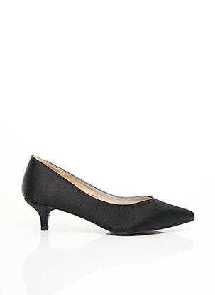 Escarpins noir I LOVE SHOES pour femme