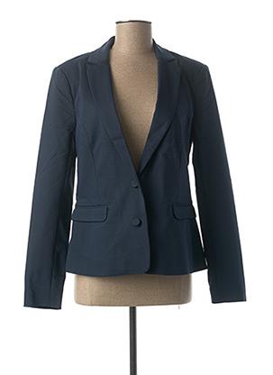 Veste chic / Blazer bleu VILA pour femme