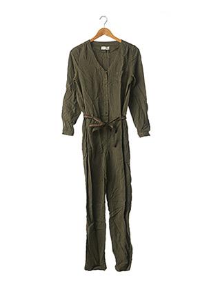 Combi-pantalon vert HARRIS WILSON pour femme