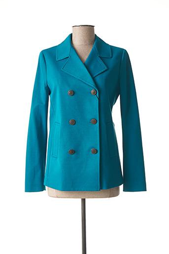 Veste chic / Blazer bleu TWINSET pour femme