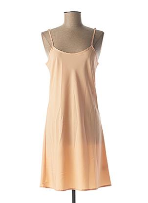 Jupon /Fond de robe rose MOLLY BRACKEN pour femme