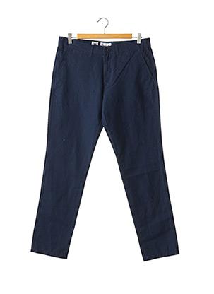 Pantalon casual bleu BENDORFF pour homme