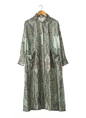 Veste chic / Blazer vert MOLLY BRACKEN pour femme