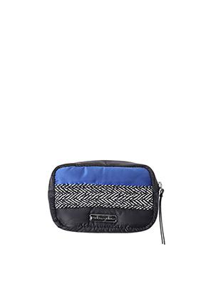 Pochette bleu MELLOW YELLOW pour femme