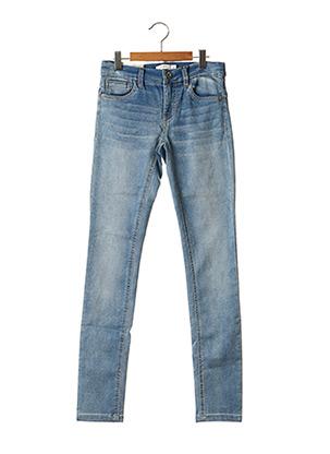 Jeans skinny bleu NAME IT pour fille
