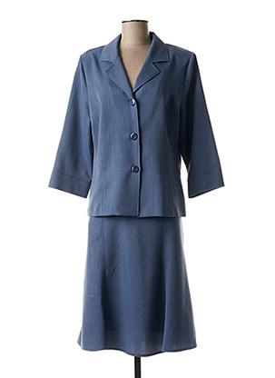 Veste/jupe bleu GRIFFON pour femme
