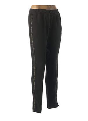 Pantalon casual noir LIU JO pour femme