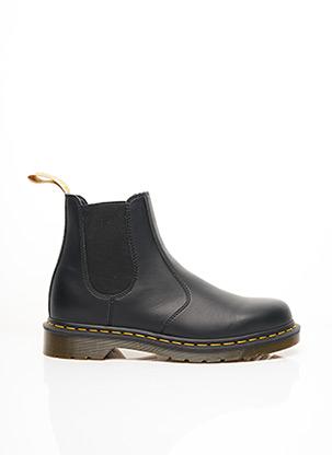 Bottines/Boots noir DR MARTENS pour femme