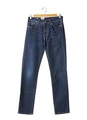 Jeans coupe slim bleu LEVIS pour femme seconde vue