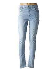 Jeans skinny bleu LEVIS pour femme seconde vue
