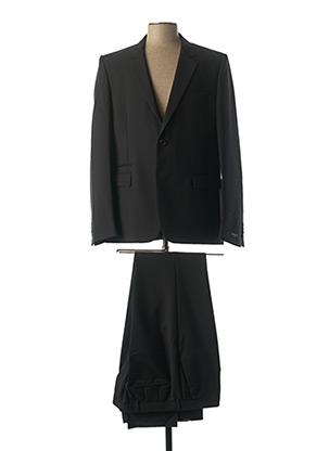 Costume de ville noir GIVENCHY pour homme
